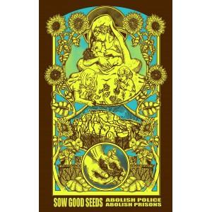Sow Good Seeds sticker
