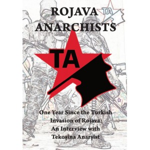 Rojava Anarchists (A6)
