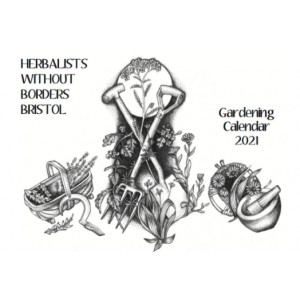 Herbalists without borders Calendar 2021