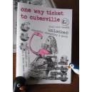 One way ticket to cubesville *24