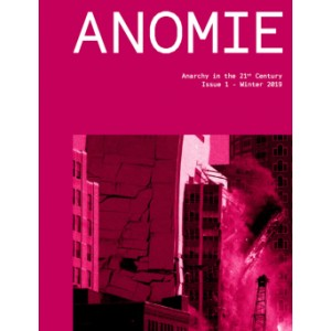 Anomie Issue 1