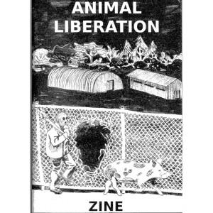 Animal Liberation Zine
