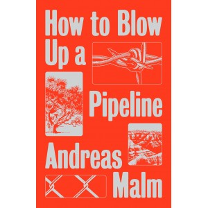 How to blow up a pipeline