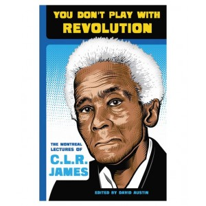 You don't play with revolution