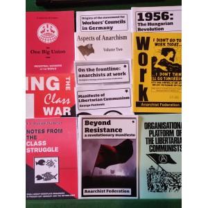 Bundle of Manifestos