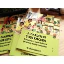 A Garden in your kitchen