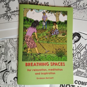 Breathing Spaces A4