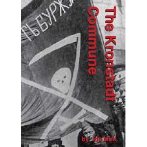 The Kronstadt Commune by Ida Mett