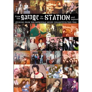 From the Garage to the Station and Beyond