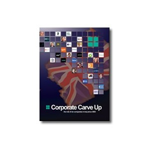 Corporate Carve - Up A4