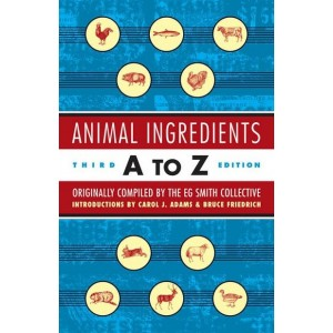 Animal Ingredients A-Z