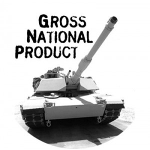 417, Gross National Product Tank