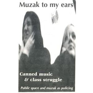 Muzak to my Ears
