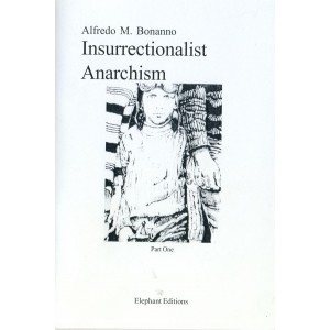 Insurrectionalist Anarchism Part One by Alfredo Bonanno