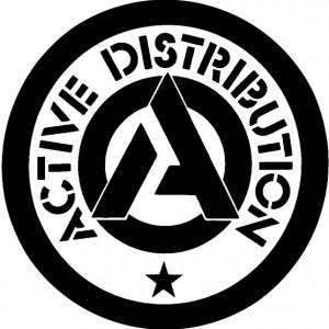 Active Distribution .... Badge 1