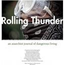 Rolling Thunder *9, Spring 2010