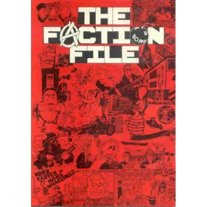 The Faction File A4