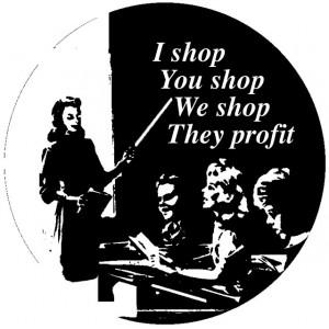 381, I shop, You shop...