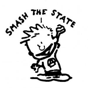 383, Smash the State