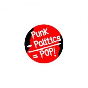 389, Punk minus Politics equals Pop
