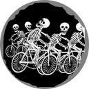 15, Bone on Bikes