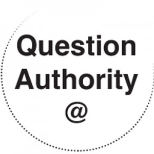 394, Question Authority