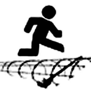 397, No Borders Campaign