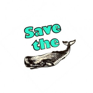 396, Save The Whale