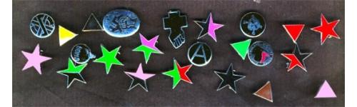 Anti - Badges